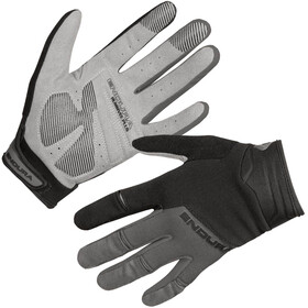 Endura Hummvee Plus II Bike Gloves Women grey/black
